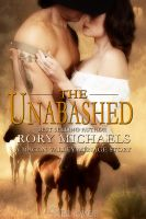 Cover for 'The Unabashed: A Macon Valley Menage Story'