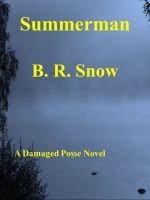 Cover for 'Summerman'