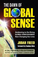 Cover for 'The Dawn of Global Sense'