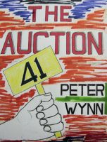 Cover for 'The Auction'