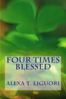 Cover for 'Four Times Blessed'