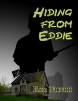Cover for 'Hiding from Eddie'