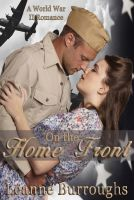Cover for 'On the Home Front'