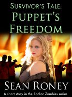 Cover for 'Survivor's Tale: Puppet's Freedom'