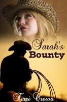 Cover for 'Sarah's Bounty'