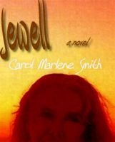 Cover for 'Jewell'