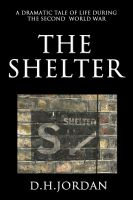 Cover for 'The Shelter'