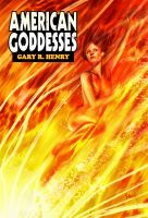 Cover for 'American Goddesses'