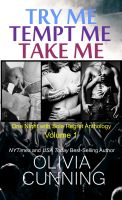 Cover for 'Try Me, Tempt Me, Take Me'