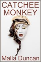 Cover for 'Catchee Monkey'