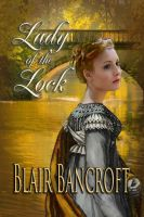 Cover for 'Lady of the Lock'