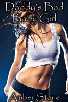 Cover for 'Daddy's Bad Baby Girl'