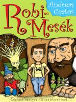 Cover for 'Robi-mesék'