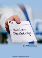 Cover for 'Linux and Unix Troubleshooting'