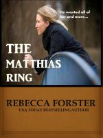 Cover for 'The Matthias Ring'