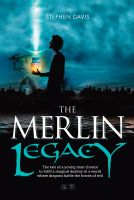 Cover for 'The Merlin Legacy'