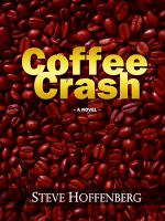 Cover for 'Coffee Crash'