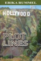 Cover for 'Plot Lines'