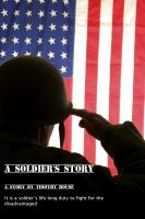 Cover for 'A Soldier's Story'