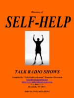 Cover for 'Directory of Self-Help Talk Radio Shows'