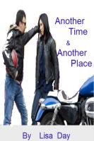 Cover for 'Another Time & Another Place'