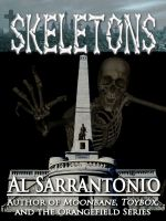 Cover for 'Skeletons'