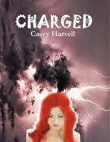 Cover for 'Charged'