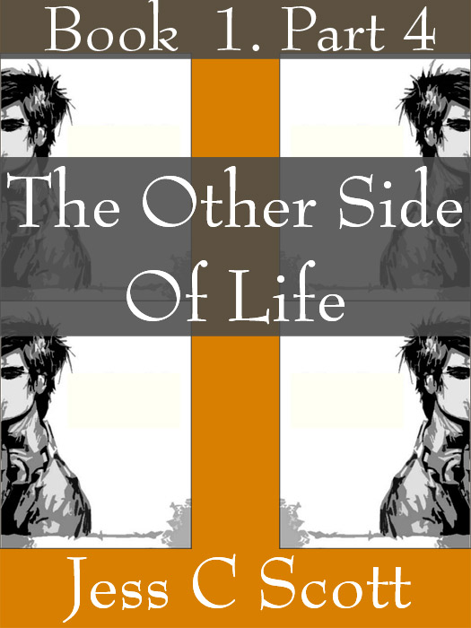 Jess C Scott - Cyberpunk Elven Trilogy (Elves, Urban Fantasy, Book 1, Part 4, The Other Side of Life)