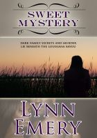 Cover for 'Sweet Mystery'