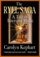 Cover for 'The Ryel Saga: A Tale of Love and Magic (Wysard and Lord Brother single-volume edition)'
