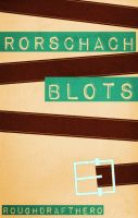Cover for 'Rorschach Blots'