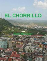 Cover for 'El Chorrillo'