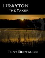 Cover for 'Drayton, the Taker'