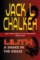 Cover for 'Lilith: A Snake in the Grass'