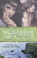Cover for 'The Fall Of Rain'