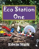 Cover for 'Eco Station One'
