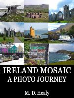 Cover for 'Ireland Mosaic:  A Photo Journey'