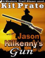 Jason Kilkenny's Gun cover