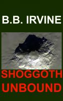 Cover for 'Shoggoth Unbound'