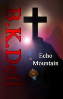 Cover for 'Echo Mountain'