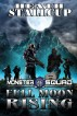 Full Moon Rising; A Monster Squad Novel by Heath Stallcup