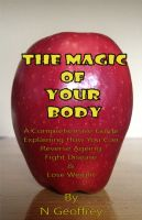Cover for 'The Magic Of Your Body'