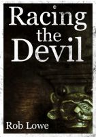 Cover for 'Racing the Devil'