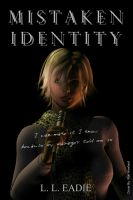 Cover for 'Mistaken Identity'
