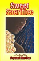 Cover for 'Sweet Sacrifice'