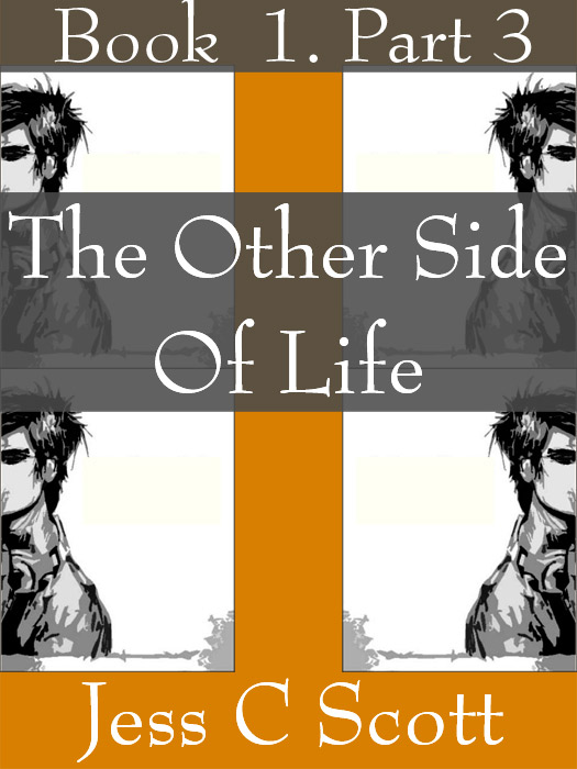 Jess C Scott - Cyberpunk Elven Trilogy (Elves, Urban Fantasy, Book 1, Part 3, The Other Side of Life)