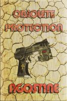 Cover for 'Obsolete Protection'