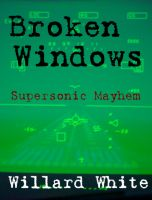 Cover for 'Broken Windows'