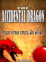 Cover for 'Mage 1: The Accidental Dragon'