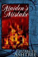 Cover for 'Maiden's Mistake'